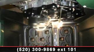 9. 2012 Yamaha Big Bear 400 4X4 IRS - RideNow Powersports Tucs