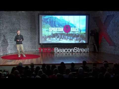 Joe De Sena - TedXBeaconStreet