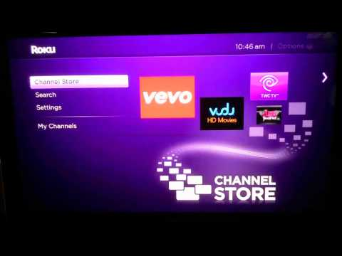 Roku 3 Streaming Media Player Unboxing, Review, Setup and Function