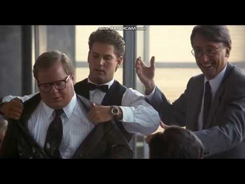 Indecent Proposal- The Table scene (1993)