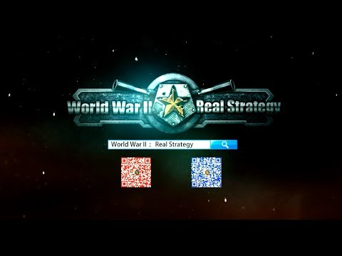 Video of World War: Real Strategy Pro