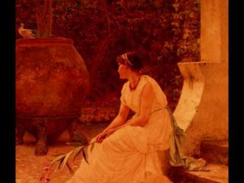 Franz Joseph Haydn - Orlando Paladino (1782) - Cavatina for Angelica -
