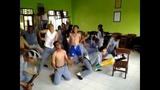 Sampit Indonesia  city photos : Harlem Shake indonesia SMKN 2 sampit - XII TKJ 1 ( Vocational Highscool Harlem Shake )