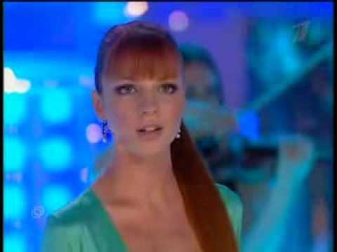 Наталья Подольская -- «Поздно» - DomaVideo.Ru