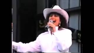 Littlefield (TX) United States  city photos gallery : Jessi Colter, Littlefield, TX July 04, 1992