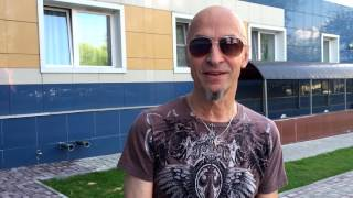Валерий Гаина о