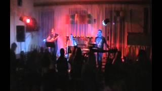 Video THE GENTLEMAN hudební skupina
