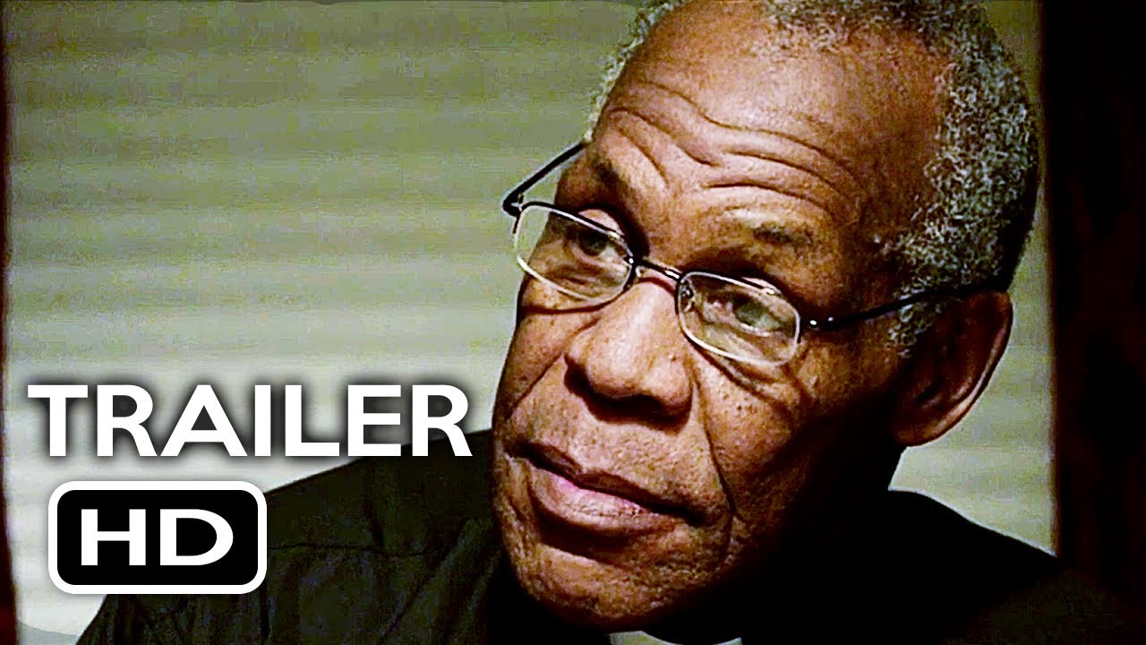What is Your Passion? Watch Danny Glover in Award-Winning Romantic Comedy 'The Good Catholic' (Trailer)