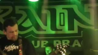 SHITSTORM - VLKODLAK (Kain 14.5.2016)