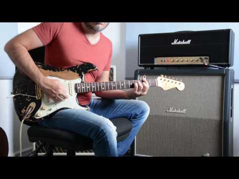 THAT! Fender Stratocaster Tone