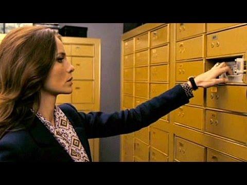 Расчет за квартиру через банковскую ячейку служила замеченная
