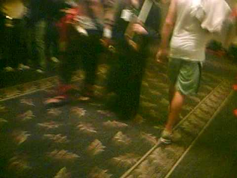theblasphemousbear - So, my friend Mike (/user/WolfLink423) and I went to Youmacon 2009 today in Dearborn, Michigan. I took my camera, and recorded a whole bunch of random clips ...