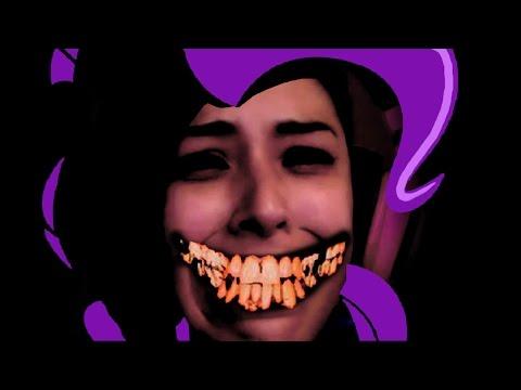 SMILE - Creepy Pasta