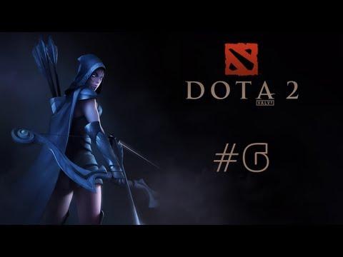Dota 2 - Mirana #6