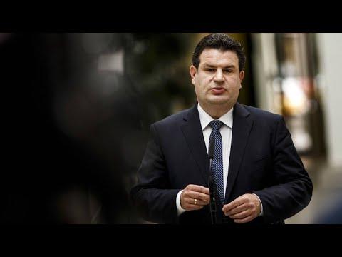 Rente: Arbeitsminister Heil wirbt für Grundrente zur B ...