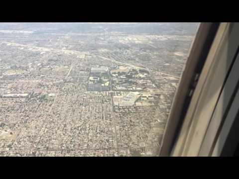 DISNEYLAND aerial view of Star Wars Land construction