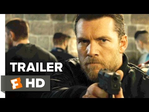 The Hunter's Prayer Trailer #1 (2017) | Movieclips Trailers (видео)