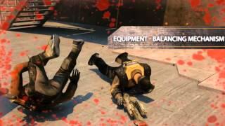 Infinity Blade III Trailer