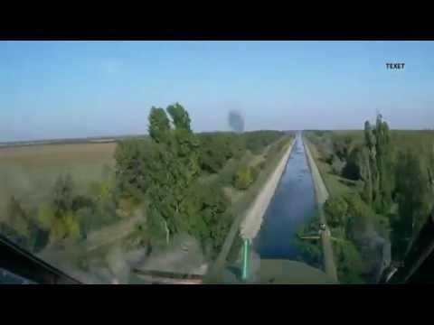 Вражаюче відео наші Су 25М1 на шалено низькій висоті