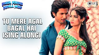 Nonton Tu Mere Agal Bagal Hai Bollywood Sing Along   Phata Poster Nikhla Hero   Shahid   Ileana Film Subtitle Indonesia Streaming Movie Download