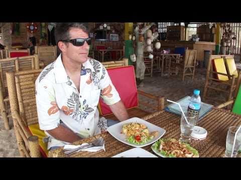 Reggae Restaurant Bang Tao Beach Phuket Thailand