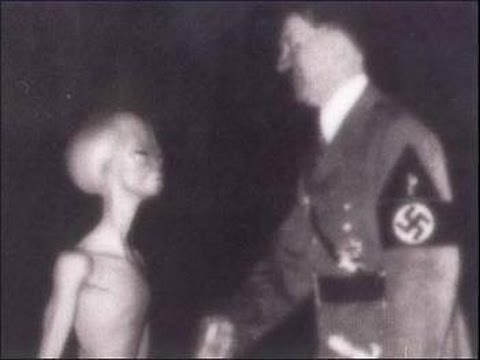 REAL ALIEN FOOTAGE – LEAKED CIA / ILLUMINATI [100% REAL]
