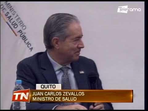 Ecuador tiene 9 procesos de negociación para adquirir vacunas covid