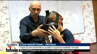 TVR - Camera Virtuala