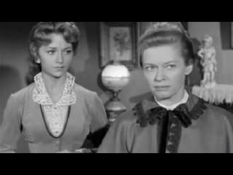 Death Valley Days S09E03 Queen of the High Graders