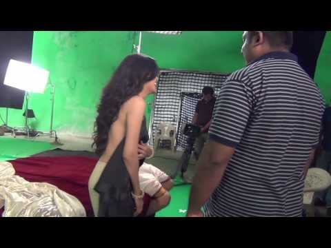 SHERLYN CHOPRA OF KAMASUTRA 3D WITH RUPESH PAUL