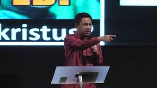Video Seminar Akhir Zaman 666 Bersama Pdt. DR. Rubin Adi MP3, 3GP, MP4, WEBM, AVI, FLV November 2018