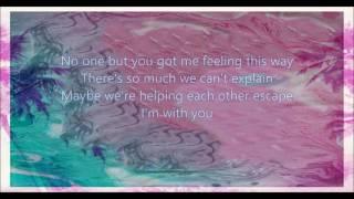 Perfect Strangers   Jonas Blue ft  JP Cooper Lyric Video Video