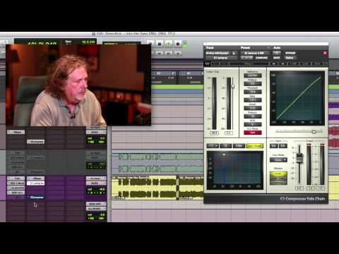 How To Maximize Your Bass Tracks – Into The Lair #86