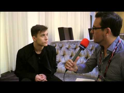 Belgium 2015: Interview with Loïc Nottet