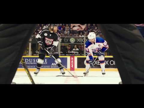 Goon: Last of the Enforcers (TV Spot 'It's Go Time!')
