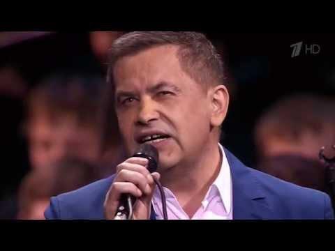 """Комбат"" - концерт группы ""Любэ"" (HD)"