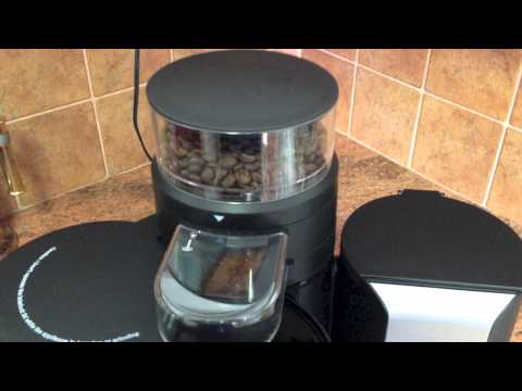 Krups KM7000 Coffee Maker.