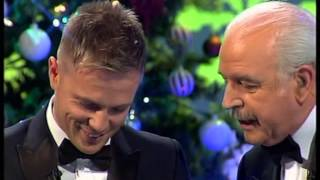 Nicky Byrne on Winning Streak 2010 pt 4