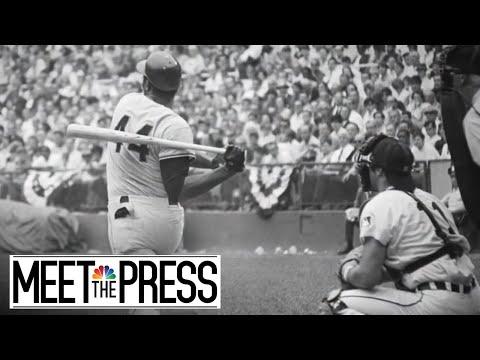 All Star Game Returns To A Changed Washington | Meet The Press | NBC News