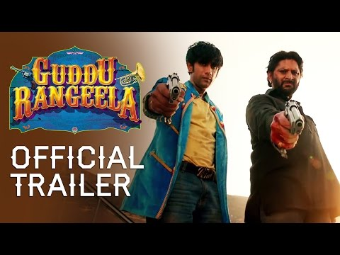Guddu Rangeela Movie Picture