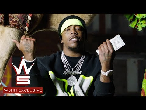 """24Heavy """"Blood Diamonds"""" Feat. Lil Keed & Mali Meexh (WSHH Exclusive - Official Music Video)"""