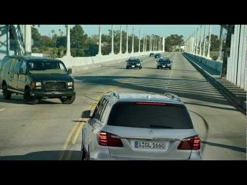 Pakelika Commercial - GL Chase - 2013 Mercedes-Benz GL-Class