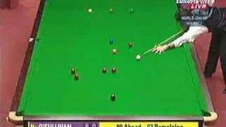 Snooker 147  