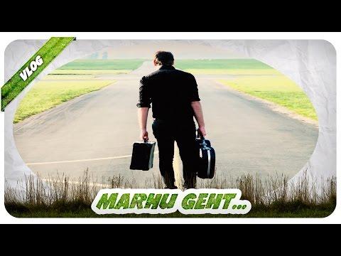 MARHU GEHT...