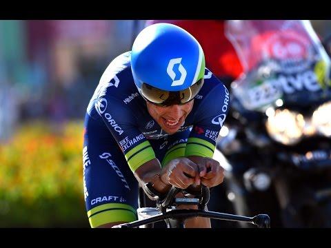 Vuelta a España 2016 - Stage 19