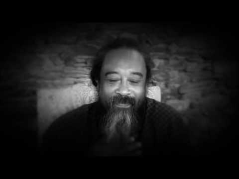 Mooji Audio: Wherever You Are The Spirit of God Is There