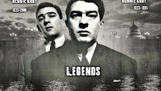 The Kray Twins - 1965