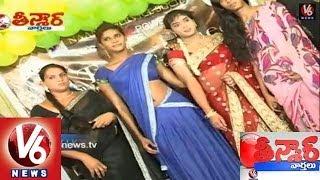 Video Hijra's Fashion Show in Visakhapatnam - Teenmaar News MP3, 3GP, MP4, WEBM, AVI, FLV Juli 2018