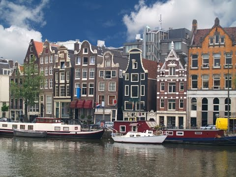 amsterdam - Find out the best way to get around the canals in Amsterdam, its best museums and more with Hostelworld.com's Colm Hanratty.