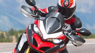 5. Ducati Multistrada 1200 Pikes Peak Specifications And Price